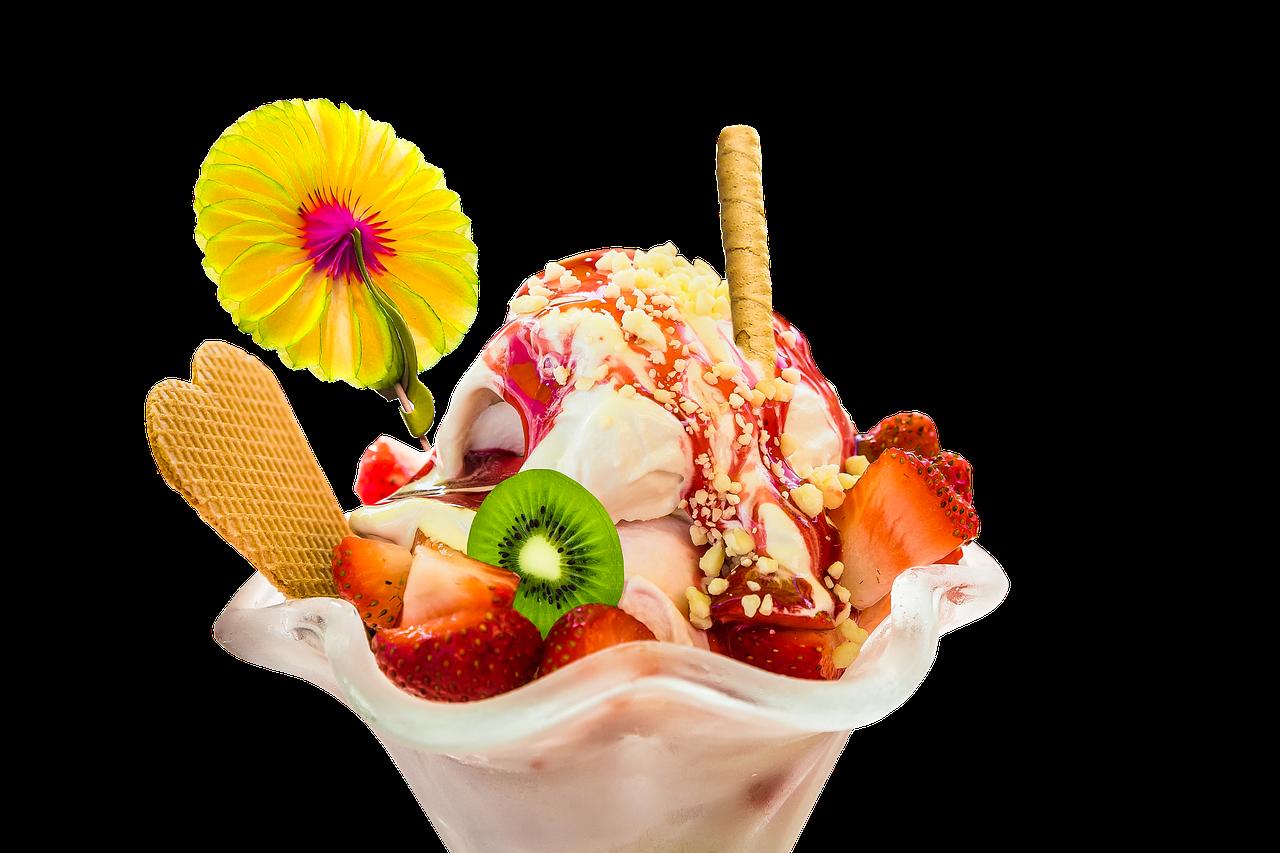 Beim Zahnarzt & Eis essen  15.5.18